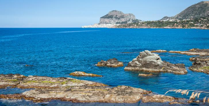 Bild 28677953 - Baia del Capitano