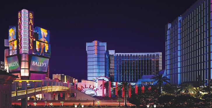 Image 25890689 - Bally's Las Vegas