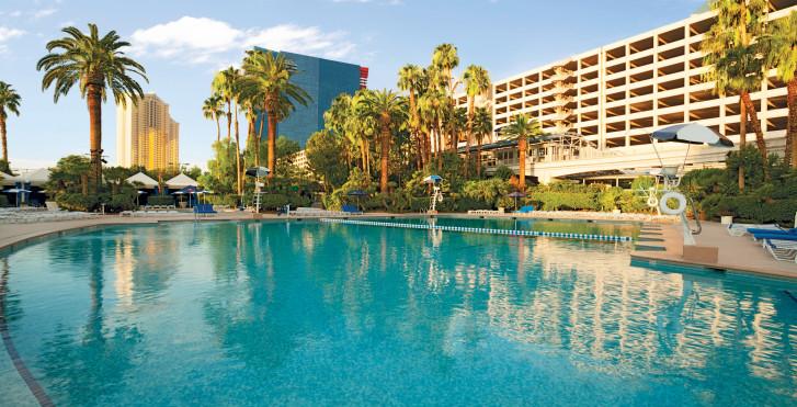 Image 25890693 - Bally's Las Vegas