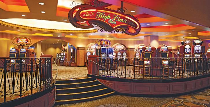 Image 25890698 - Bally's Las Vegas