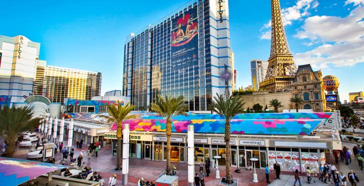 Bild 27494777 - Bally's Las Vegas