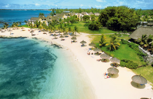 Image 7656435 - Canonnier Beachcomber Golf Resort & Spa