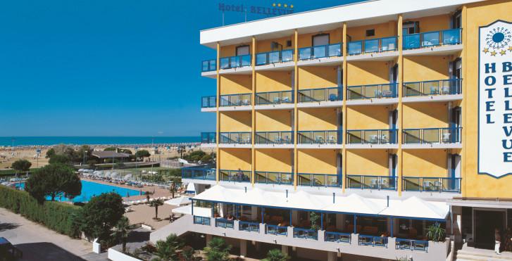 Bild 7817338 - Hotel Bellevue