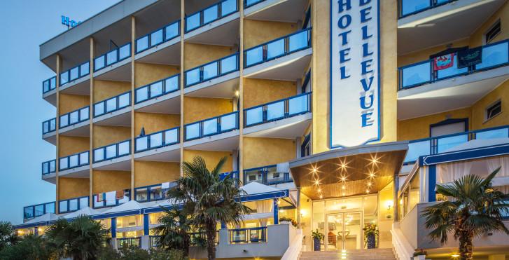 Bild 22279475 - Hotel Bellevue