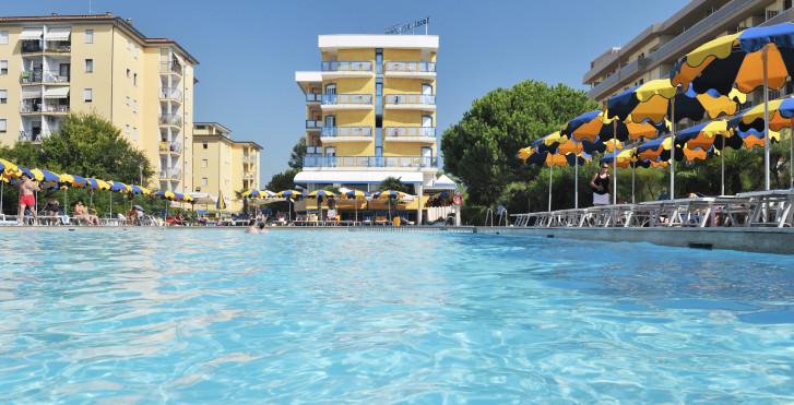 Bild 22279479 - Hotel Bellevue