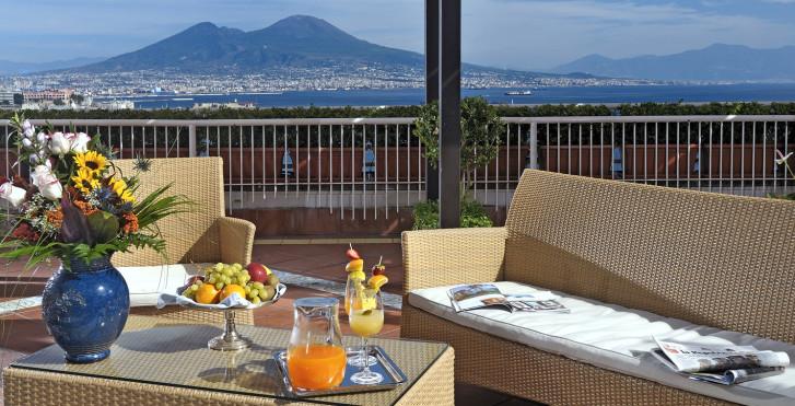 Image 25929673 - Best Western Hotel Paradiso