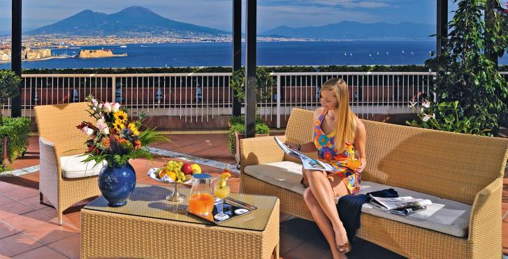 Image 7532738 - Best Western Hotel Paradiso