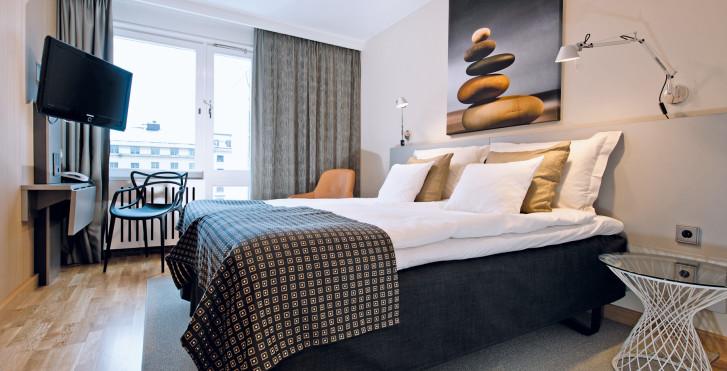Image 7686275 - Hôtel Birger Jarl