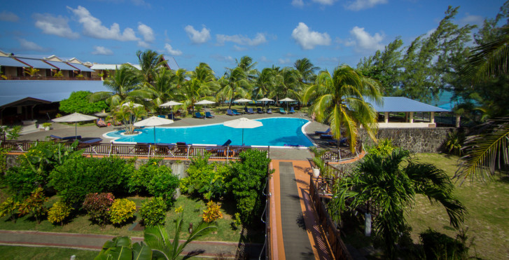 Bild 27952893 - Le Peninsula Bay Beach Resort & Spa (ex: Blue Lagoon Beach Hotel)