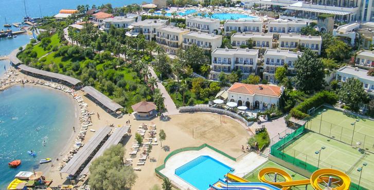 Image 20744847 - Wow Bodrum Resort