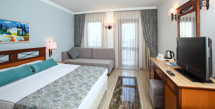 Image 20744853 - Wow Bodrum Resort