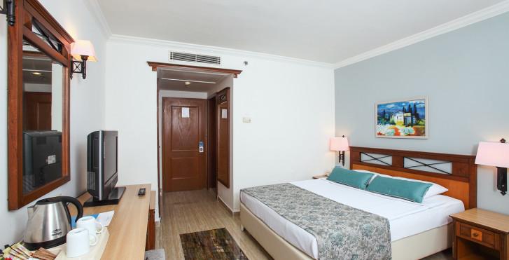 Image 20744855 - Wow Bodrum Resort