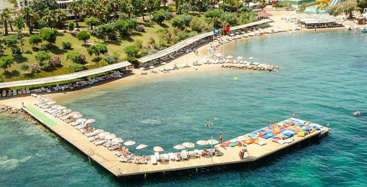 Image 20744863 - Wow Bodrum Resort