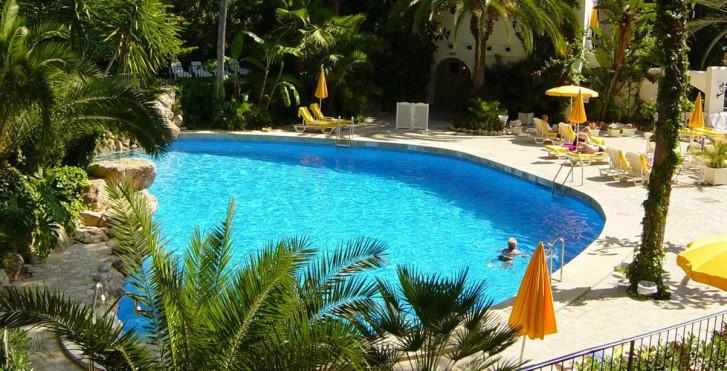 Bild 25151525 - Bon Sol Resort & Spa