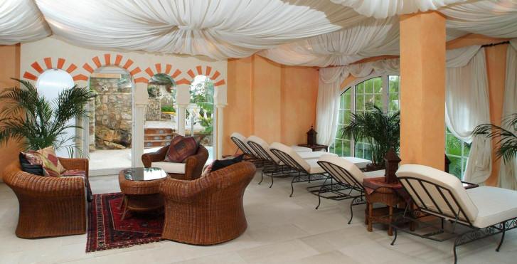 Bild 25151533 - Bon Sol Resort & Spa