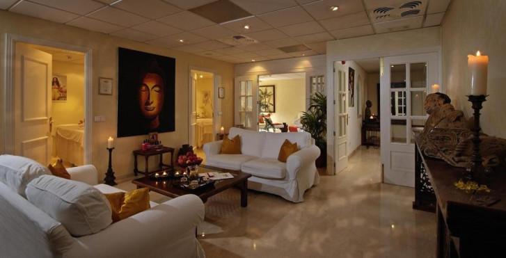 Bild 25151535 - Bon Sol Resort & Spa