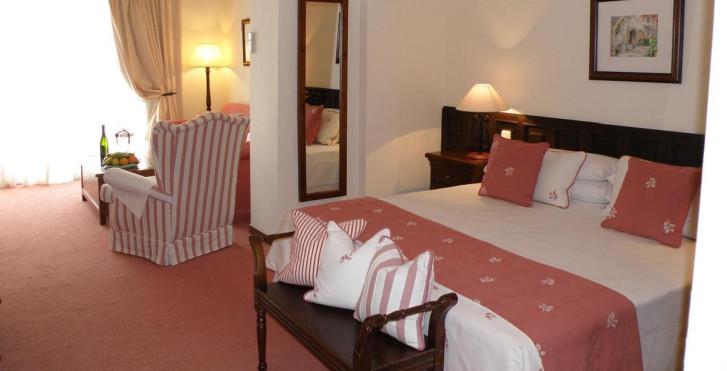 Bild 25151537 - Bon Sol Resort & Spa