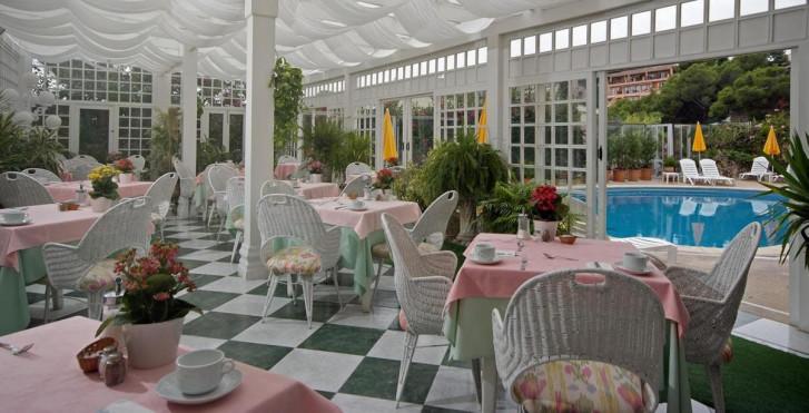Bild 25151531 - Bon Sol Resort & Spa