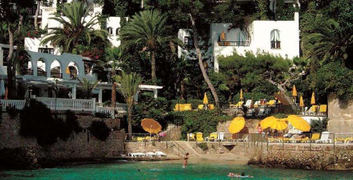 Bild 25151521 - Bon Sol Resort & Spa
