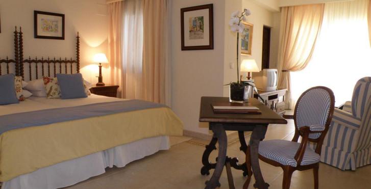 Bild 25151539 - Bon Sol Resort & Spa