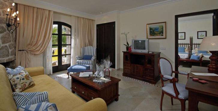 Bild 25151541 - Bon Sol Resort & Spa