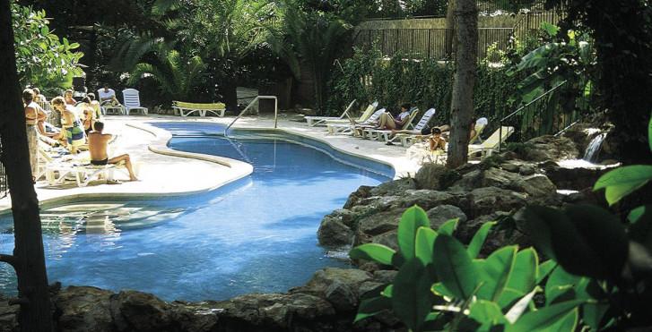 Bild 25151543 - Bon Sol Resort & Spa