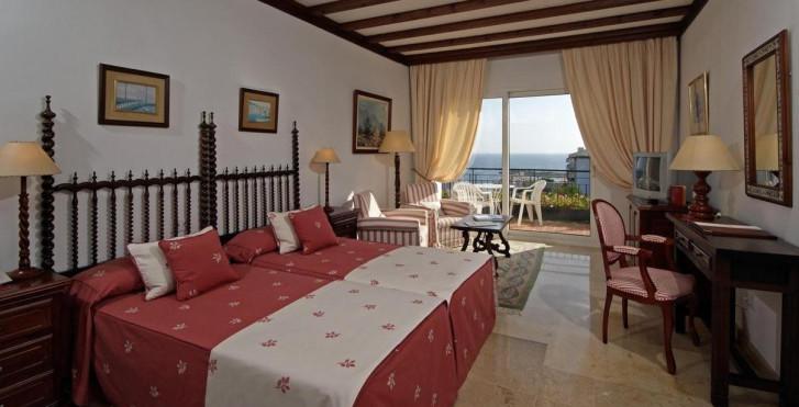 Bild 25151547 - Bon Sol Resort & Spa
