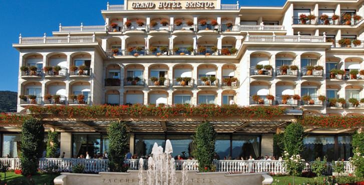 Image 7428512 - Grand Hôtel Bristol