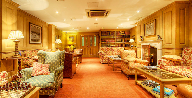 Image 7787832 - Brooks Hotel
