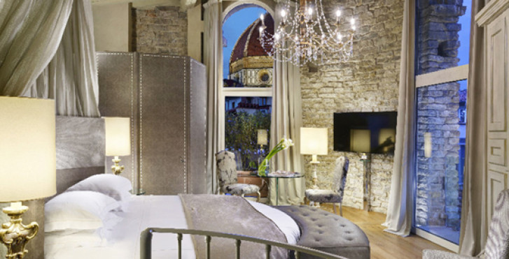 Bild 13311554 - Hotel Brunelleschi