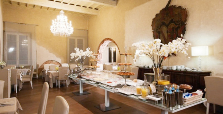 Bild 13311558 - Hotel Brunelleschi