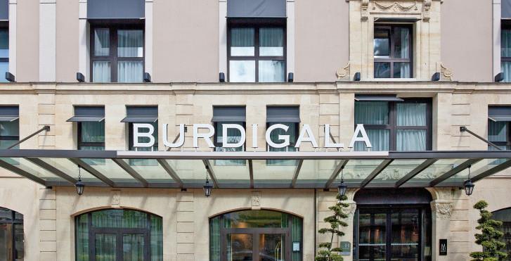 Bild 23464882 - Hotel Burdigala MGallery