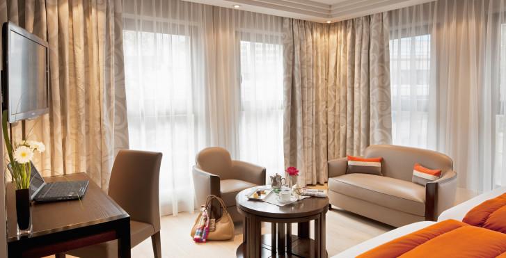Image 23464892 - Hôtel Burdigala MGallery