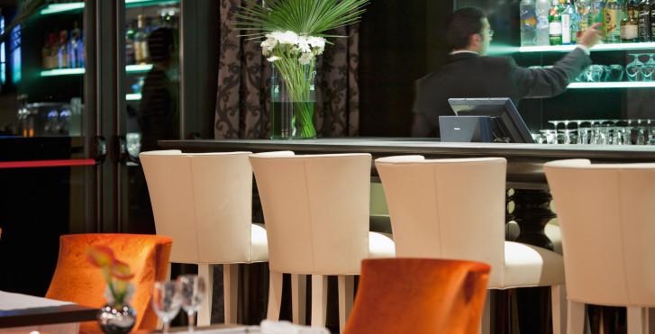 Image 23464894 - Hôtel Burdigala MGallery