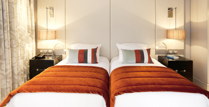 Image 28532957 - Hôtel Burdigala MGallery
