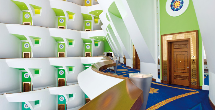 Image 30687584 - Burj al Arab Jumeirah