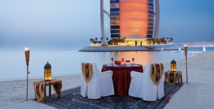 Image 30687633 - Burj al Arab Jumeirah