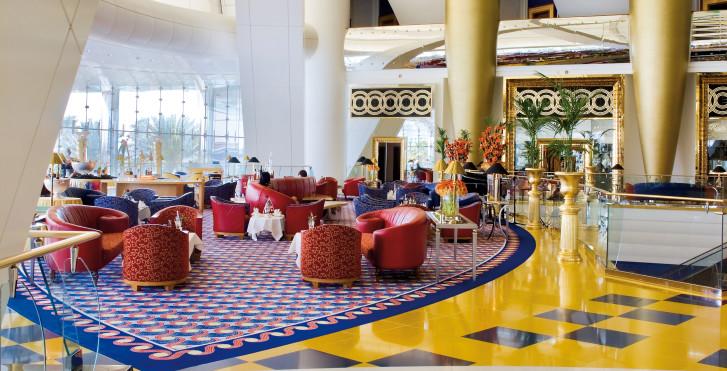 Image 30687646 - Burj al Arab Jumeirah
