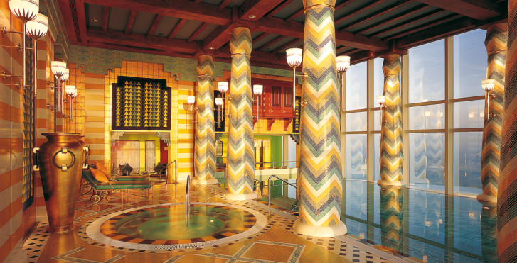 Assawan Spa - Burj al Arab Jumeirah