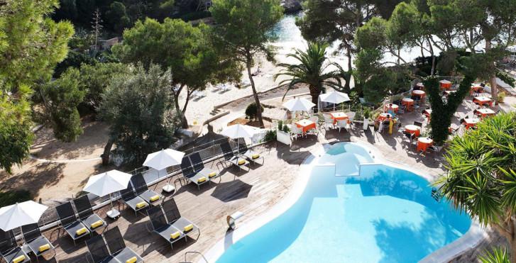 Bild 31335893 - Cala d'Or Hotel