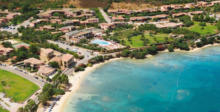 Bild 28740566 - Resort Cala di Falco - Hotel