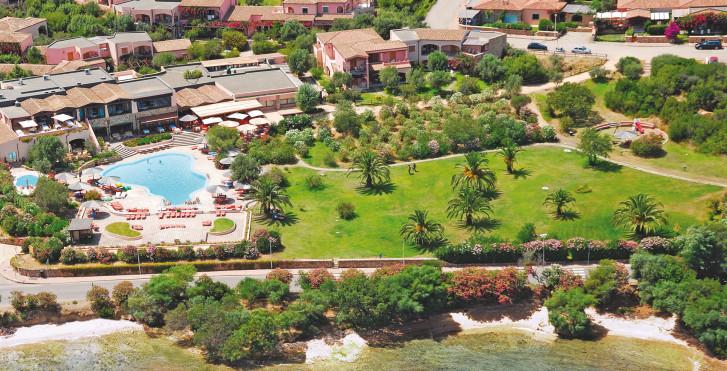 Image 29034118 - Resort Cala di Falco - Hotel