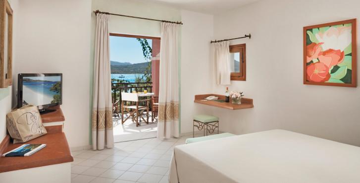 Bild 28740569 - Resort Cala di Falco - Hotel