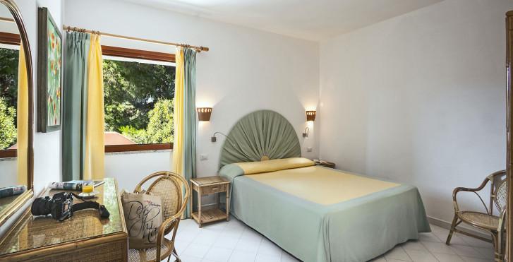 Bild 28740594 - Resort Cala di Falco - Hotel