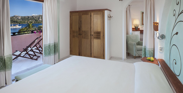 Bild 28740606 - Resort Cala di Falco - Hotel