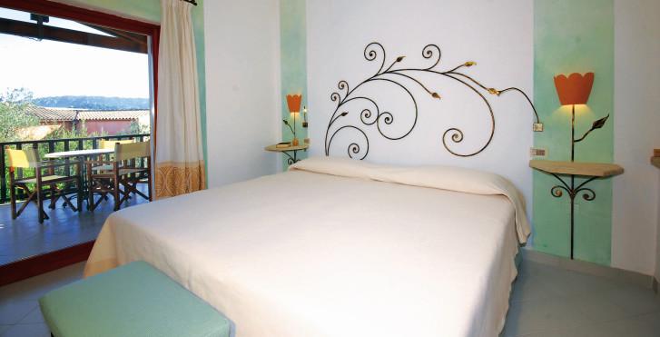 Bild 28740583 - Resort Cala di Falco - Hotel