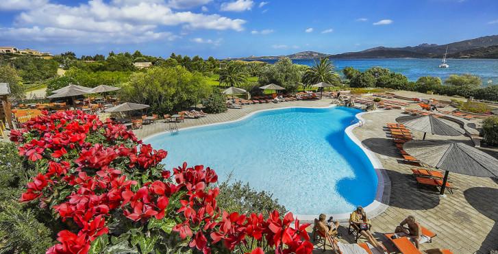 Bild 28740572 - Resort Cala di Falco - Hotel