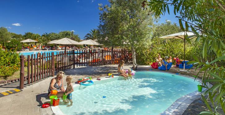 Bild 28740608 - Resort Cala di Falco - Hotel