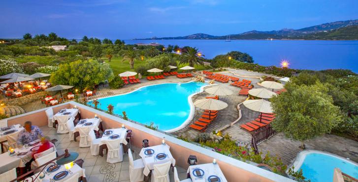 Bild 28740579 - Resort Cala di Falco - Hotel
