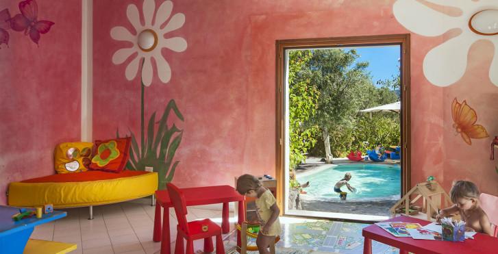 Image 29034142 - Resort Cala di Falco - Hotel